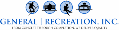 General Recreation Logo